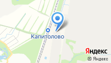 Изотоп на карте