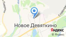 Детский сад №59 на карте