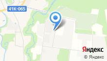 Усадьба-Мото на карте