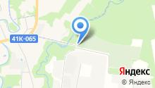 Часовня святой Екатерины на карте
