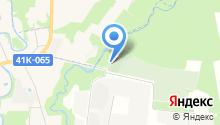 СвязьАльянс на карте