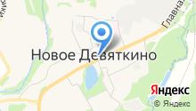Адвокат Казаков Р.Б. на карте