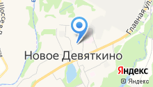 Автофорум-Быт на карте