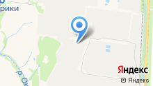 ЛенБетон на карте