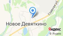 Ленинградский областной наркологический диспансер на карте