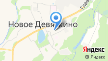 УНИСТО Петросталь на карте