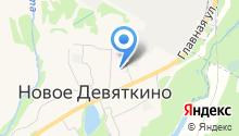 Рондо на карте
