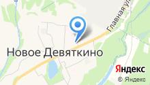 ТермоСтройПанель на карте