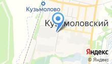 ПетроСтройПрофиль на карте