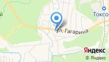 Художественно-производственная мастерская Сергея Варагзина на карте