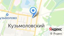 87 отдел полиции Управления МВД на карте