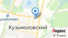 87 отдел полиции на карте
