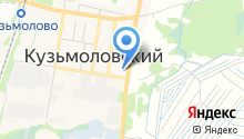 Геоснаб на карте