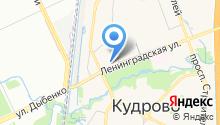 Плантация на карте