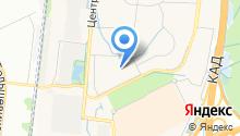 Фотостудия Сорокина Виталия на карте