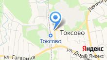 Хмель Солод на карте