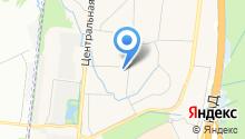 Пиf`ko на карте