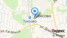 Русский Фонд Недвижимости на карте