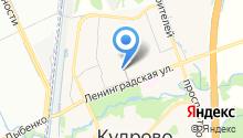 bottier на карте