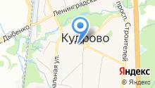 КудроВО! на карте