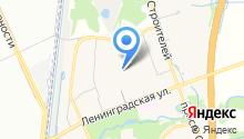 Base на карте
