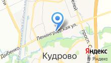 ИРКИН КОФЕ на карте