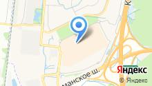 Prachka.com на карте