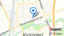 ЮВЕЛИР-Сервис на карте