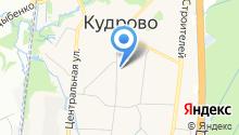 Kudroff на карте
