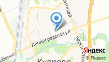 ВизитСтома на карте
