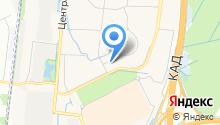 Соловьи на карте