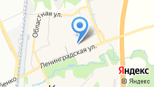 Lak Lounge на карте