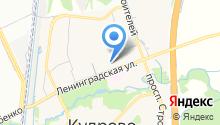 Amrita на карте