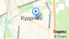 ЖЭС №4 на карте