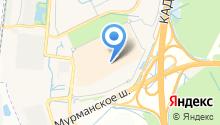 Guess на карте