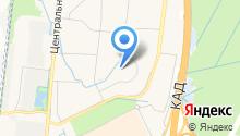 Реалъ на карте