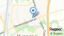 #ВПИТЕРЕЛИТЬ на карте