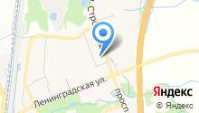 Норд GSM Сервис на карте