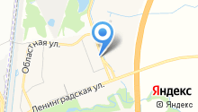Mobil-City на карте