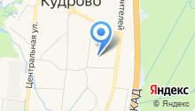 Вернисаж на карте
