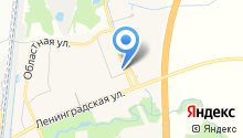 Platilkin на карте