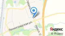 M+clinic на карте