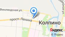 Банкомат, Московский индустриальный банк, ПАО на карте