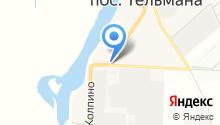 ВК-Спецматериалы на карте