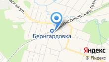 Маникюрно-косметический кабинет на карте