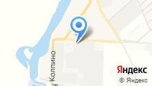 КОМПАНИЯ СТАЛЬТД на карте