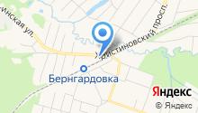РЕЦЕПТЫ ГИППОКРАТА на карте