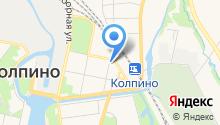 Райкманн-сервис СПб на карте