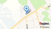 IDDIS на карте