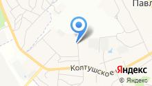 МеХаниК Авто на карте